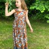 A gorgeous dress for your gorgeous girl!