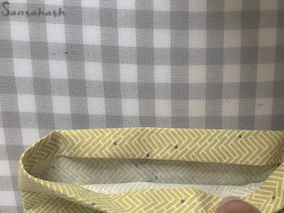 adding cuffs to short sleeves - woven- mae